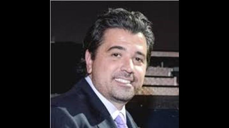 Marcelo Cyrino da Silva - 1º VICE-PRESIDENTE