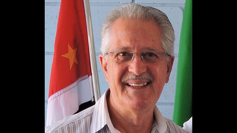 José Afonso Baldissera - DIRETOR DE RELAÇÕES COM O VAREJO